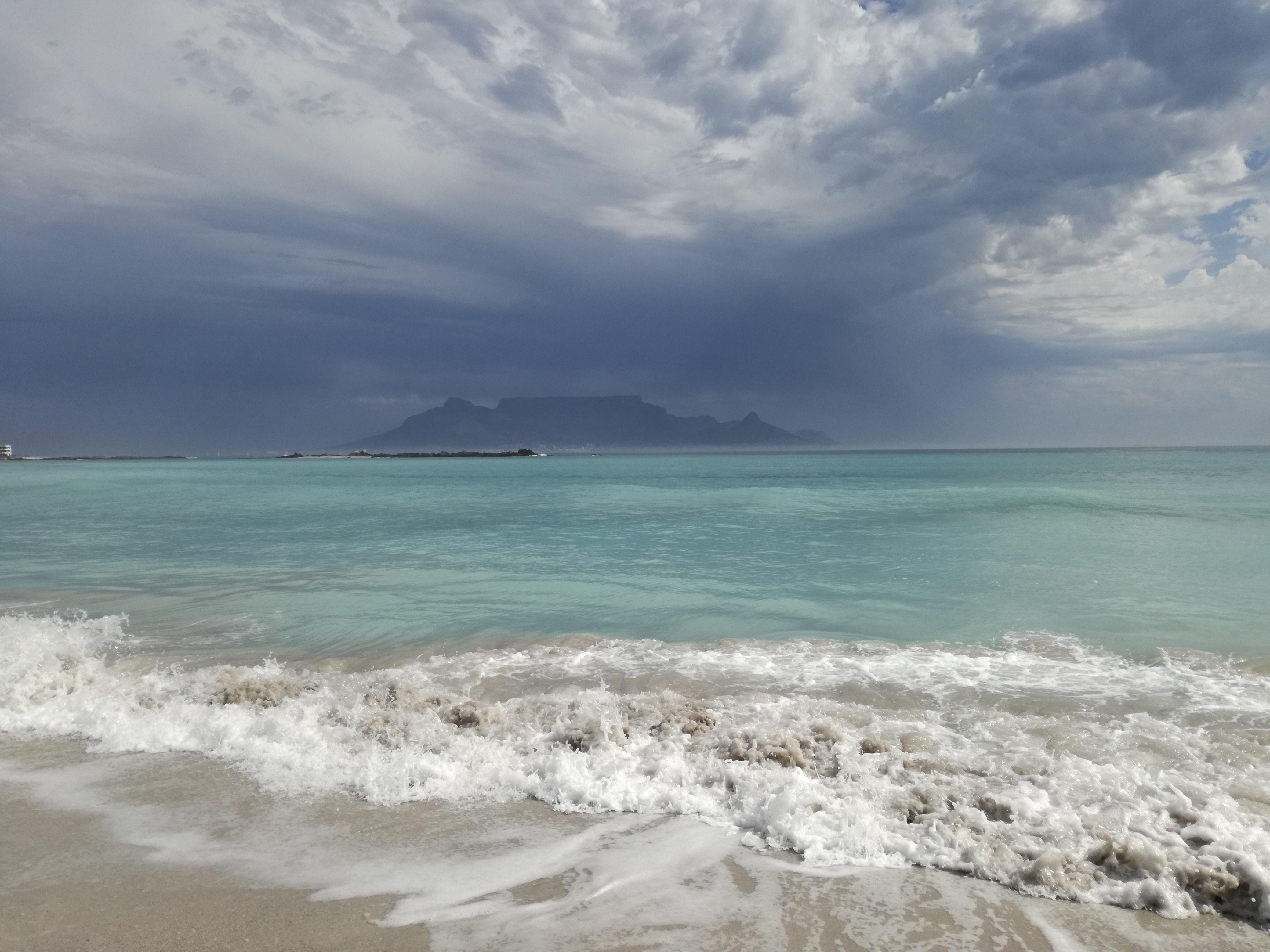 Big Bay, Cape Town