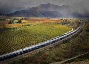 Rovos Rail Prices