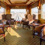 Blue Train Observation Lounge