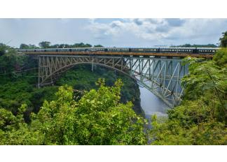 Rovos Special Victoria Falls