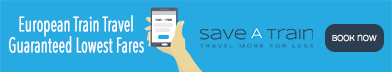 SAVE A TRAIN